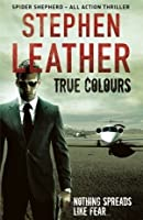 True Colours (Dan Shepherd, #10)