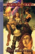 Runaways, Vol. 4: True Believers
