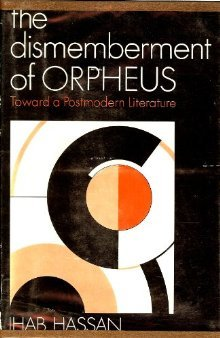 Postmodernism Literature Authors