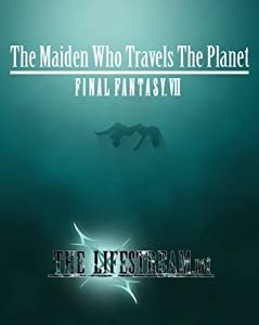The Maiden Who Travels The Planet