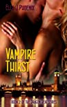 Vampire Thirst (Dragon Heat #2)