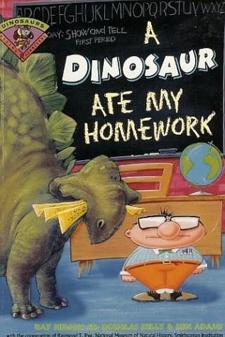 Ate dinosaur homework cheap homework ghostwriter service for phd