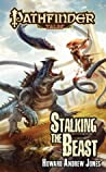 Stalking the Beast (Pathfinder Tales)