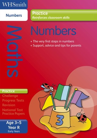 Maths: Numbers: Year R: Ages 3-5