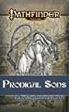 Prodigal Songs (Pathfinder Tales)