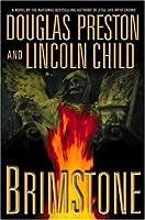 Brimstone  (Pendergast, #5; Diogenes, #1)