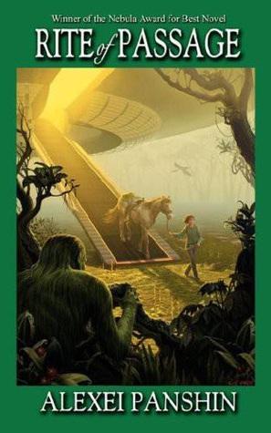 Read Rite Of Passage By Alexei Panshin