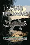 Alexander the Salamander (World Adventurers for Kids #1)