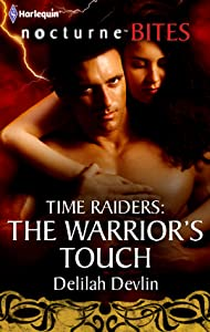 The Warrior's Touch (Time Raiders #6)