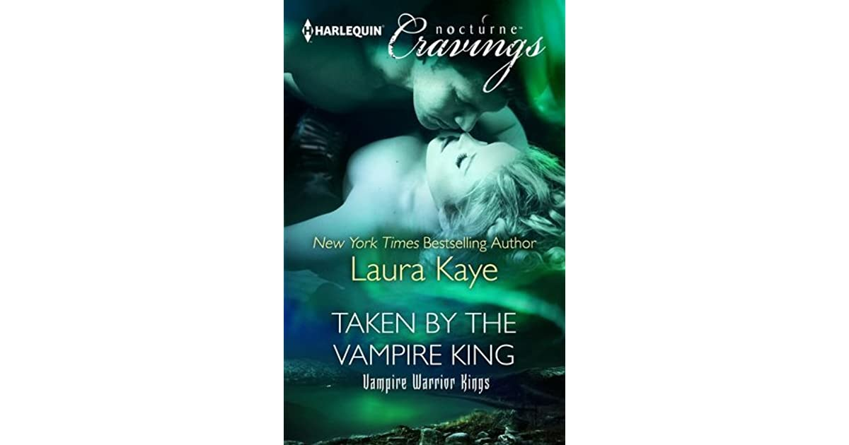 Hard 2 thirst for blood (The Kings series)