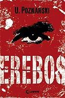 Erebos (Erebos, #1)