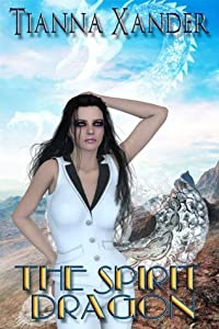 The Spirit Dragon (Dragon Bound, #6)