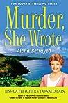 Aloha Betrayed (Murder She Wrote, #41)
