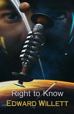 Right to Know by Edward Willett