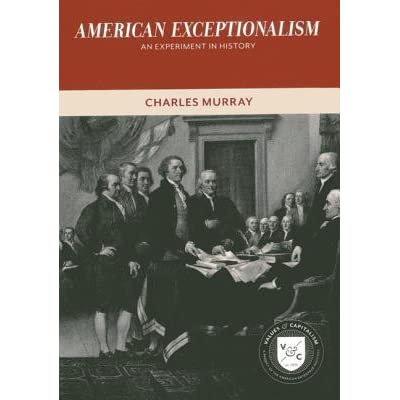 a discussion on american exceptionalism The american revolution paine dramatically expanded the public sphere where political discussion took the idea of american exceptionalism was prevalent.