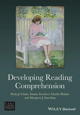 Developing-reading-comprehension