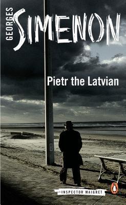 Pietr the Latvian (Maigret #1)