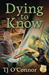 Dying to Know (Gumshoe Ghost mystery, #1)