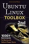 Ubuntu Linux Toolbox by Christopher Negus