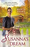 Susanna's Dream (The Lost Sisters of Pleasant Valley #2)