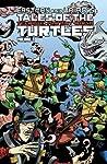 Tales of the Teenage Mutant Ninja Turtles, Volume 3