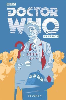 Doctor Who Classics, Volume 9