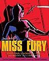 Miss Fury: Sensational Sundays (1941-1944)