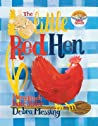 Little Red Hen Hc W CD