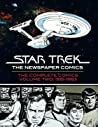 Star Trek: The Newspaper Comics, Volume 2: Complete Dailies and Sundays 1981-1983