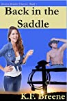 Back in the Saddle (Jessica Brodie Diaries, #1)