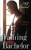 Taming the Bachelor (Moretti Novels, #1)