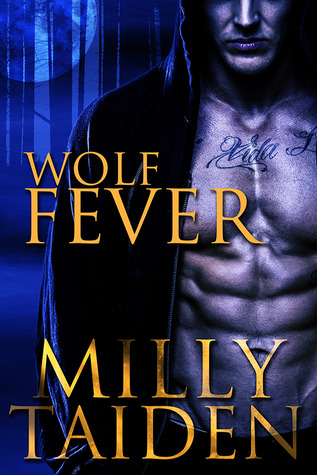 Wolf Fever (Alpha Project, #1)