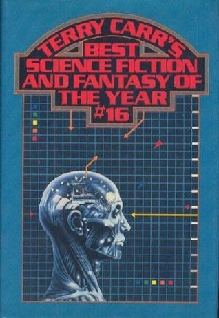 Best Science Fiction and Fantasy of the Year 16