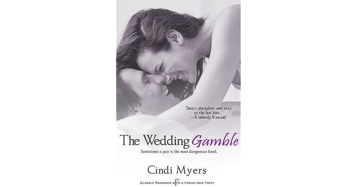 The wedding gamble by cindi myers fandeluxe Document