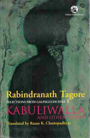 Kabuliwalla and Other Stories
