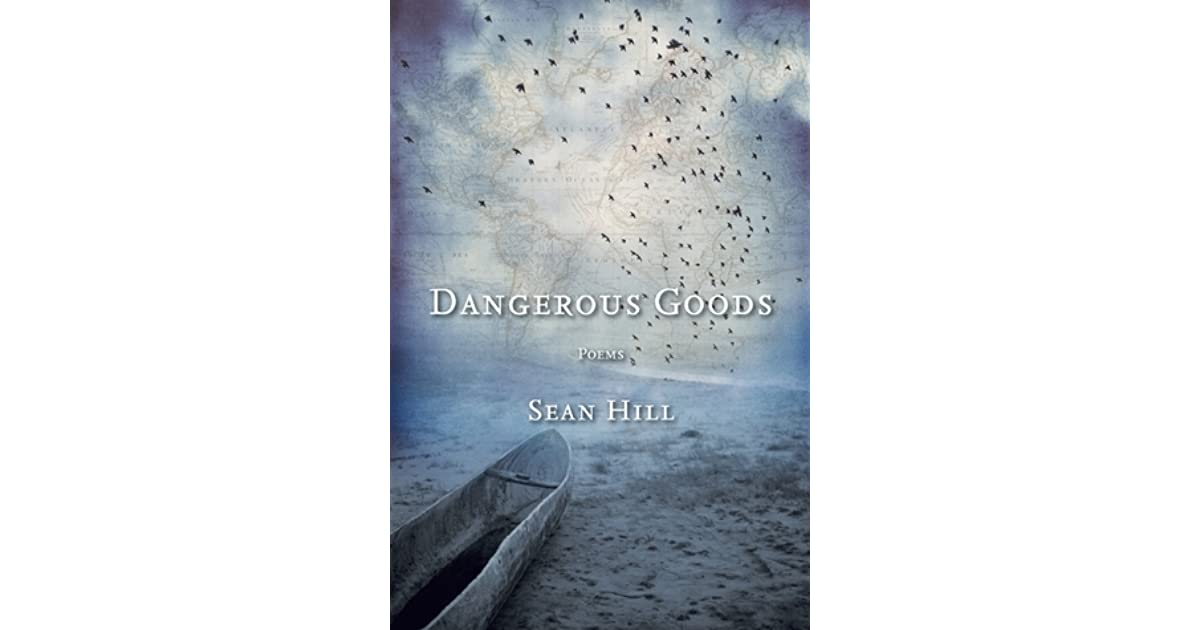 Interview with poet Sean Hill