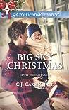 Big Sky Christmas (Coffee Creek, Montana #4)