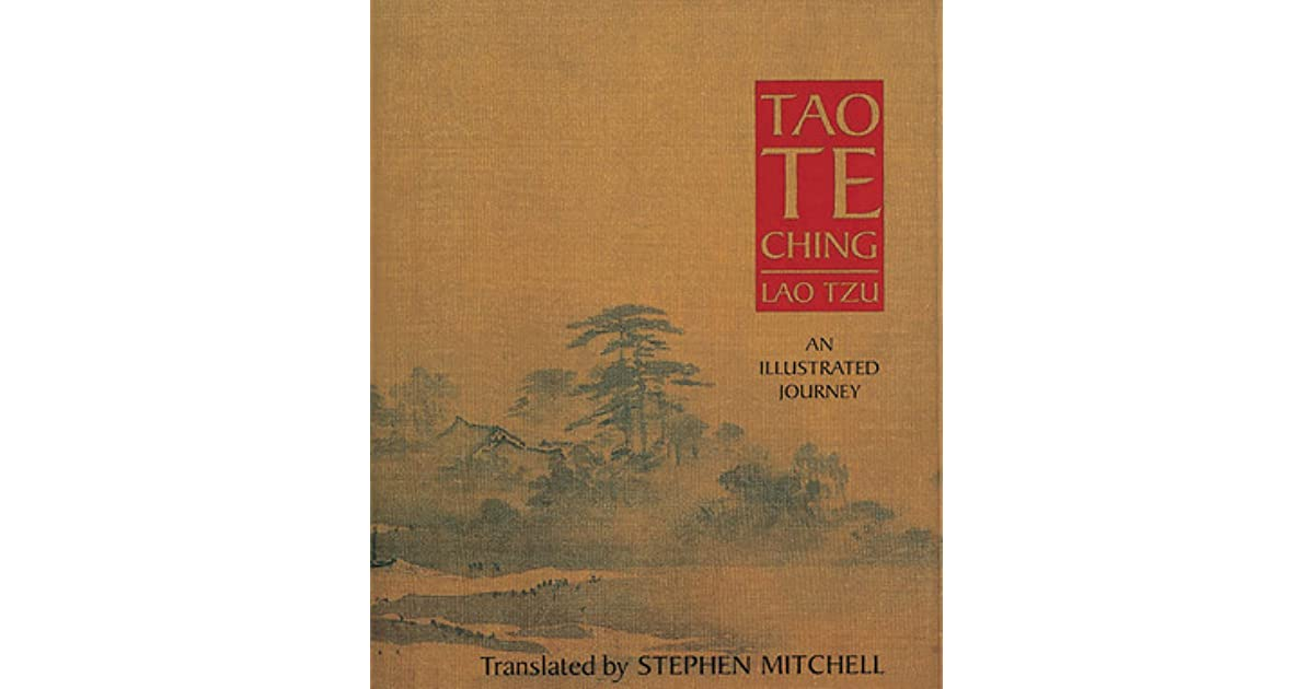 lao tzu tao te ching (lao-tzu, fl 6th cn bce) laozi is the name of a legendary with extensive notes and comparisons with the wang bi under the title lao-tzu, te-tao ching.