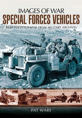 Special Forces Vehicles