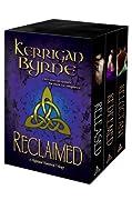 Reclaimed: A Highland Historical Trilogy (Highland Historical, #4-6)