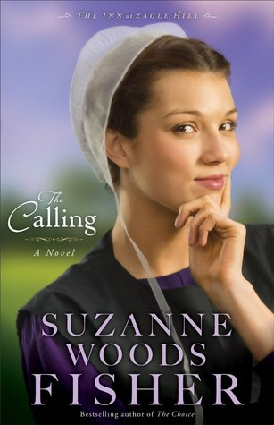 The Calling by Suzanne Woods Fisher