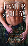 The Untamed MacKenzie (MacKenzies & McBrides, #5.5) audiobook review