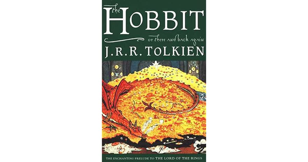 a review of jrr tolkiens book the hobbit