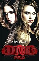 Bloedzusters (Vamps #1)