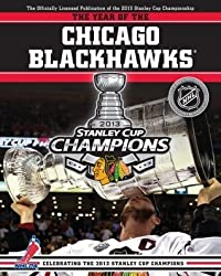 Stanley Cup Championship Book 2013 West Division