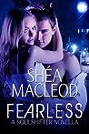 Fearless (Soulshifter, #1)
