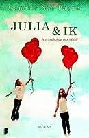 Julia en ik