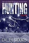 Hunting (PAVAD: FBI Romantic Suspense, #5)