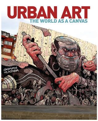 Urban Art by Brad Honeycutt
