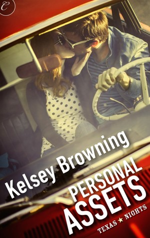 Personal Assets Texas Nights 1 By Kelsey Browning